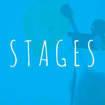 Cie Minute Papillon - Atelier : Stages