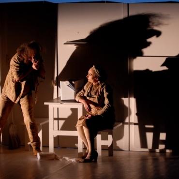 Cie Minute Papillon : Hänsel & Gretel